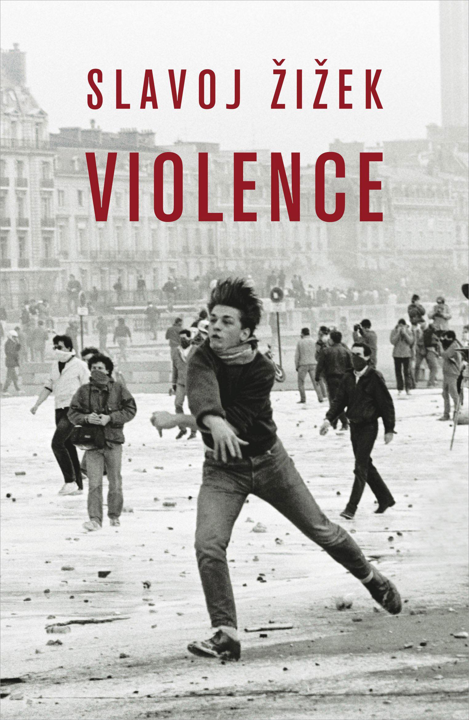 Slavoj Zizek - Violence