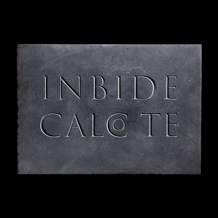 Stone Inscription