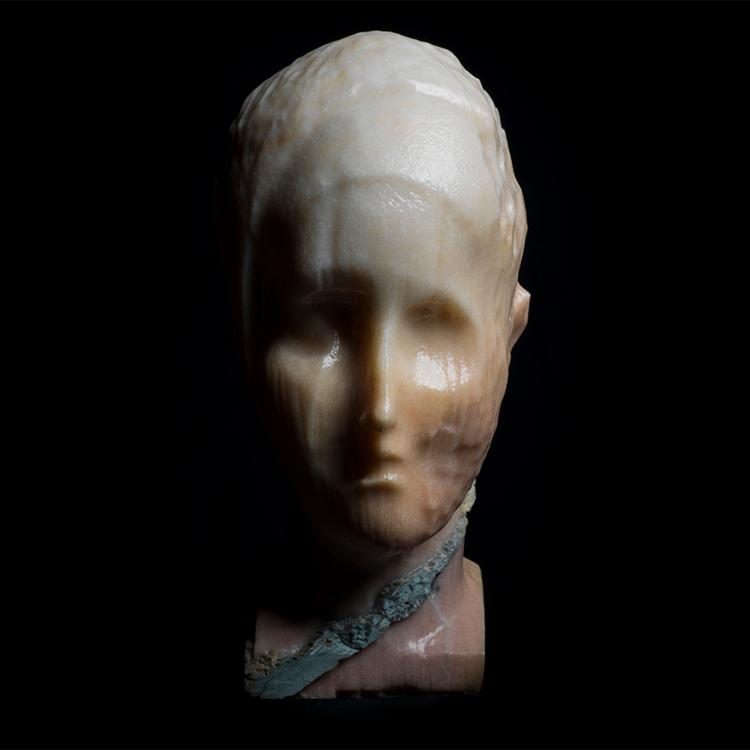 Marble Head nr.4