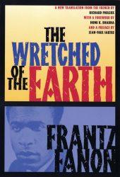 Frantz Fanon - Concerning Violence